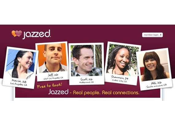 Jazz dating website