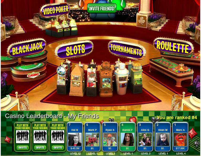 vibrant 7s slot machines