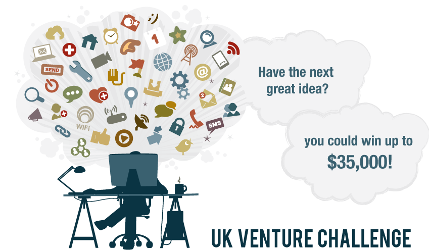 Venture Challenge - Business Concept Competition | Vator Competitions