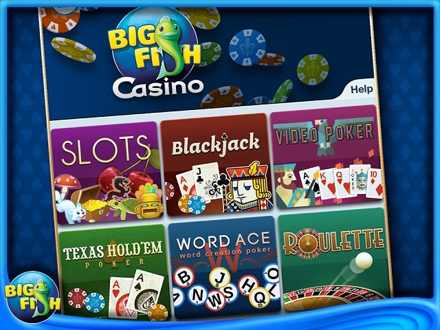 big fish casino becomes first real money gambling app