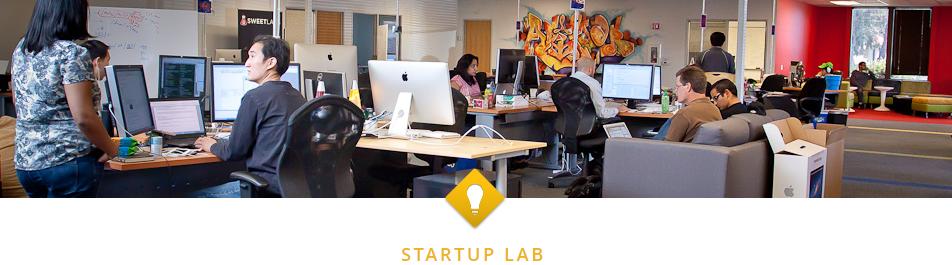 Google Startup Lab