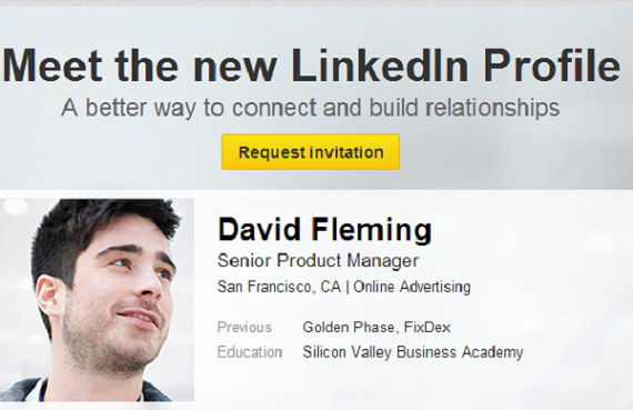 how to completely delete profile from linkedin