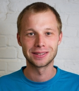 Wojciech Radomski, CTO