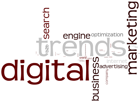 Digital marketing budgets expected to rise 9% in 2013