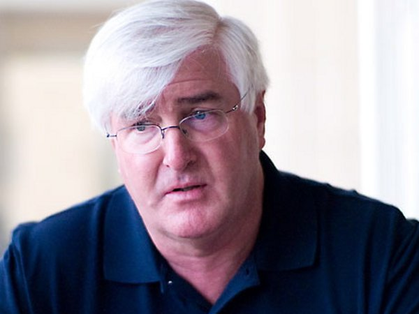 Ron Conway and others to invest in smart gun technology