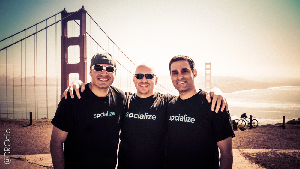 Socialize is being acquired by sharethis vatornews for Sharethis com https