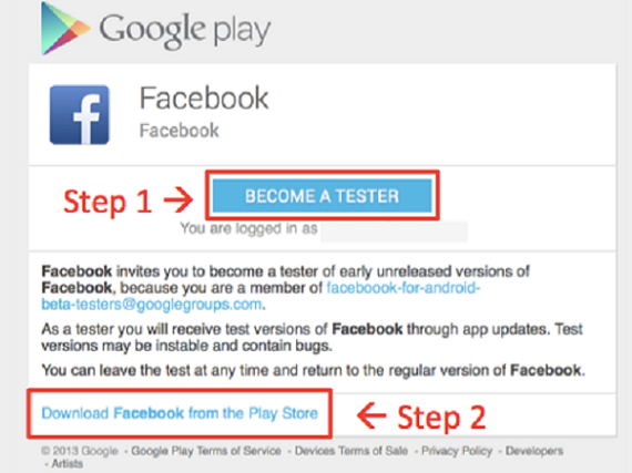 facebook introduces new android alpha testing program vatornews