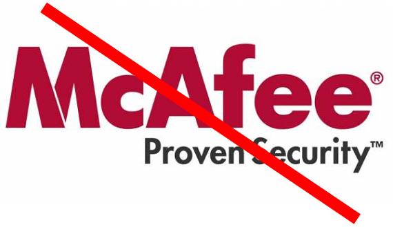 Intel to drop McAfee name, rebranding as Intel Security   VatorNews