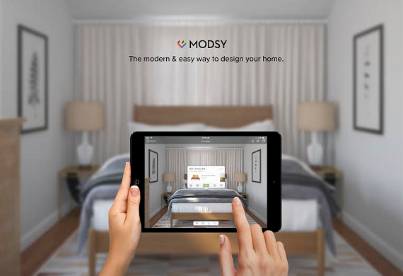 Modsy raises $8M to bring virtual reality to home design | VatorNews