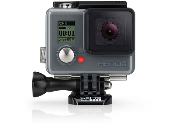 Programs for editing gopro videos play