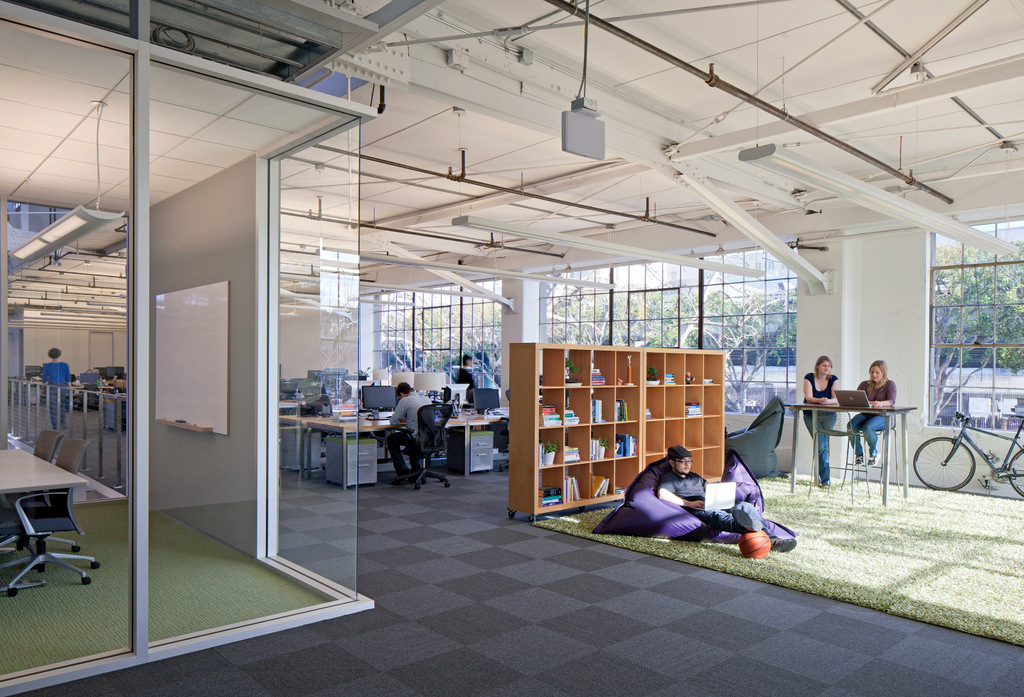 Market deflation help freeing up office space in SF | VatorNews
