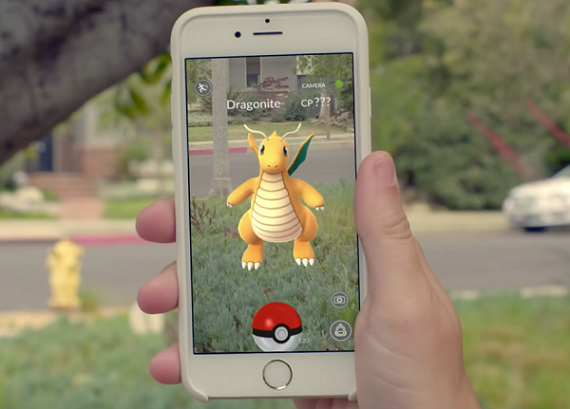 Pokémon GO finally launches in the UK