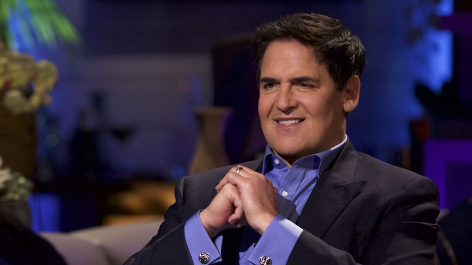 mark cuban companies