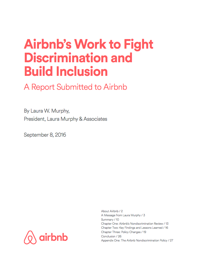 Airbnb Commits To New Anti Discrimination Policy Vatornews
