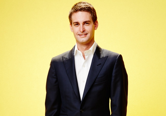 Virtual messaging service Snap reportedly eyes $25 billion IPO