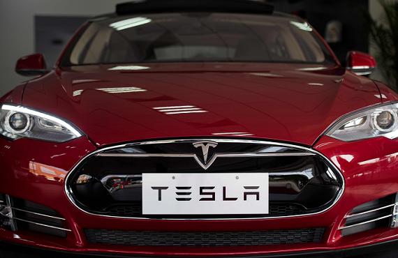 Tesla Motors, Inc. (NASDAQ:TSLA) Latest Broker Views