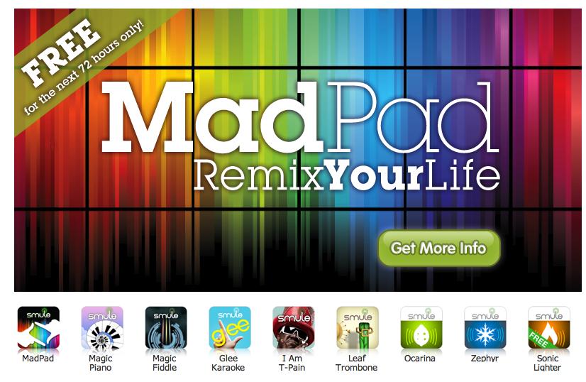 VatorNews   IPhone music app Smule raises $12 million