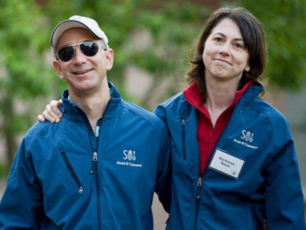Jeff Bezos Donates 2 5m To Wa Same Sex Marriage Group Vatornews