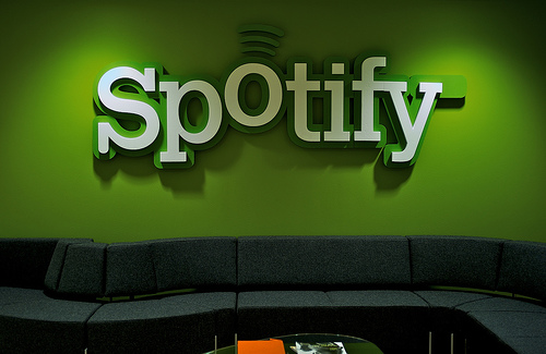 VatorNews | Spotify reaches 4M paying subscribers