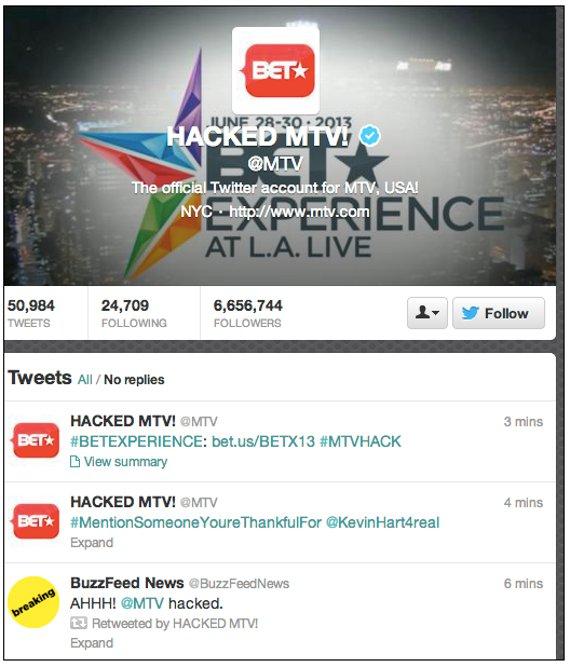 VatorNews | MTV hacks itself in a desperate grab for attention