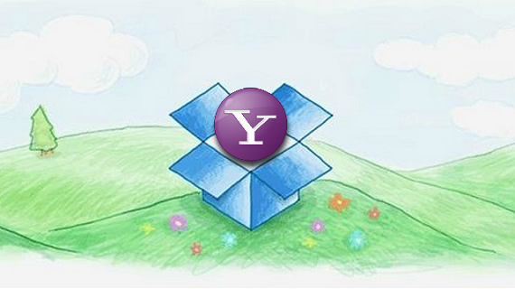 VatorNews | Yahoo brings Dropbox integration to Android app