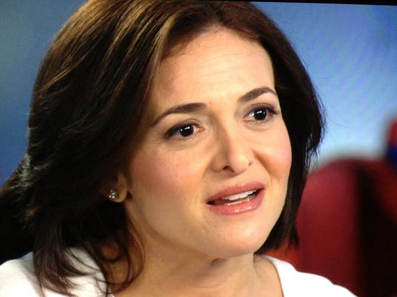 VatorNews | Sheryl Sandberg sells 2.3M FB shares for $91M Sheryl Sandberg Hobbies