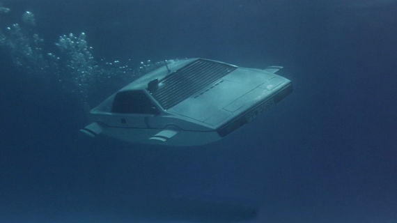 Vatornews Elon Musk S Next Awesome Project The Submarine Car