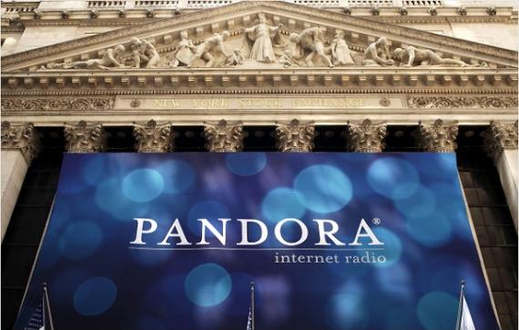 Vatornews How Does Pandora Make Money