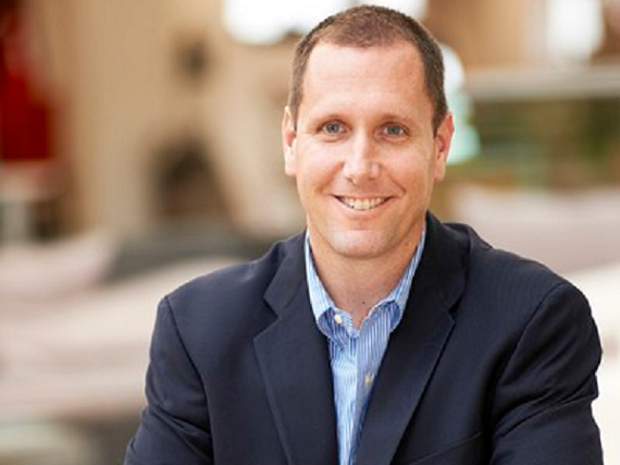 VatorNews | Rackspace names Taylor Rhodes as new CEO