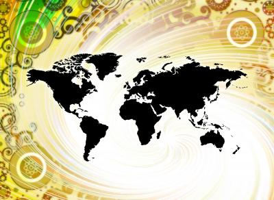 The New Virtual Organization World