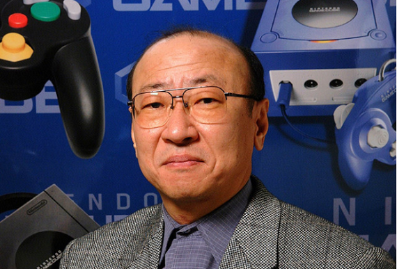 Nintendo Appoints A New Ceo After The Death Of Satoru Iwata