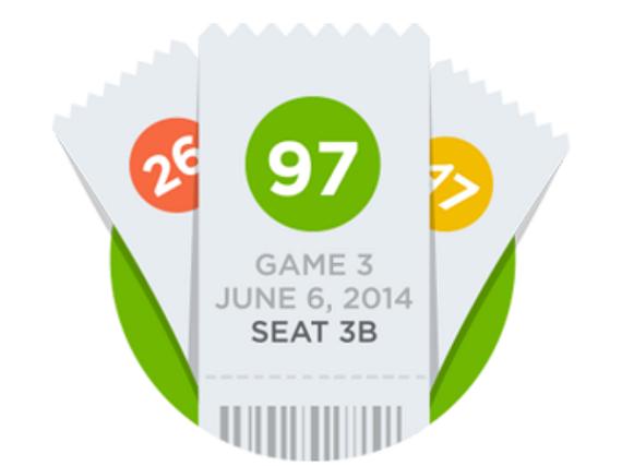 VatorNews | SeatGeek targets StubHub with new ticket Marketplace