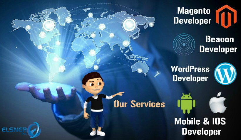 Elsner inc is a web development, design & SEO company in Sydney,