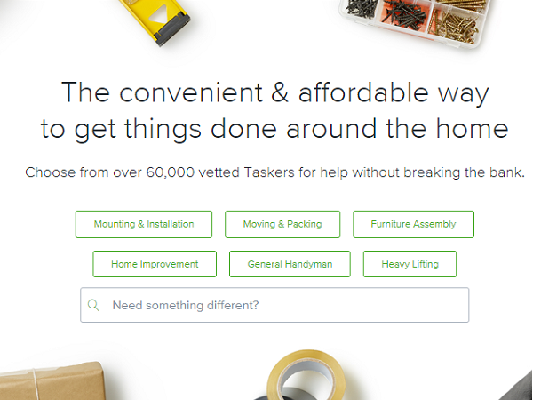 VatorNews | How does TaskRabbit make money?