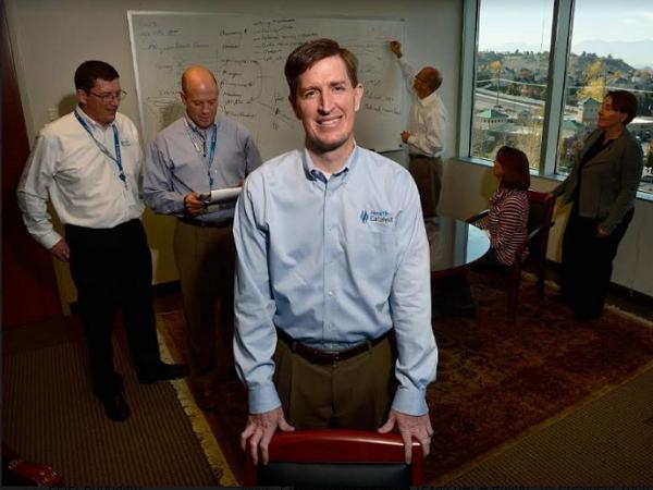 VatorNews | Healthcare analytics company Health Catalyst raises $100