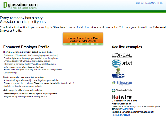 VatorNews | When Glassdoor was young: the early years