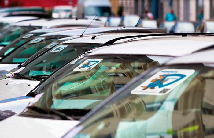 Driveroo raises $3.1...