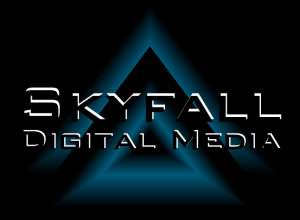 Skyfall Digital Media - company logo