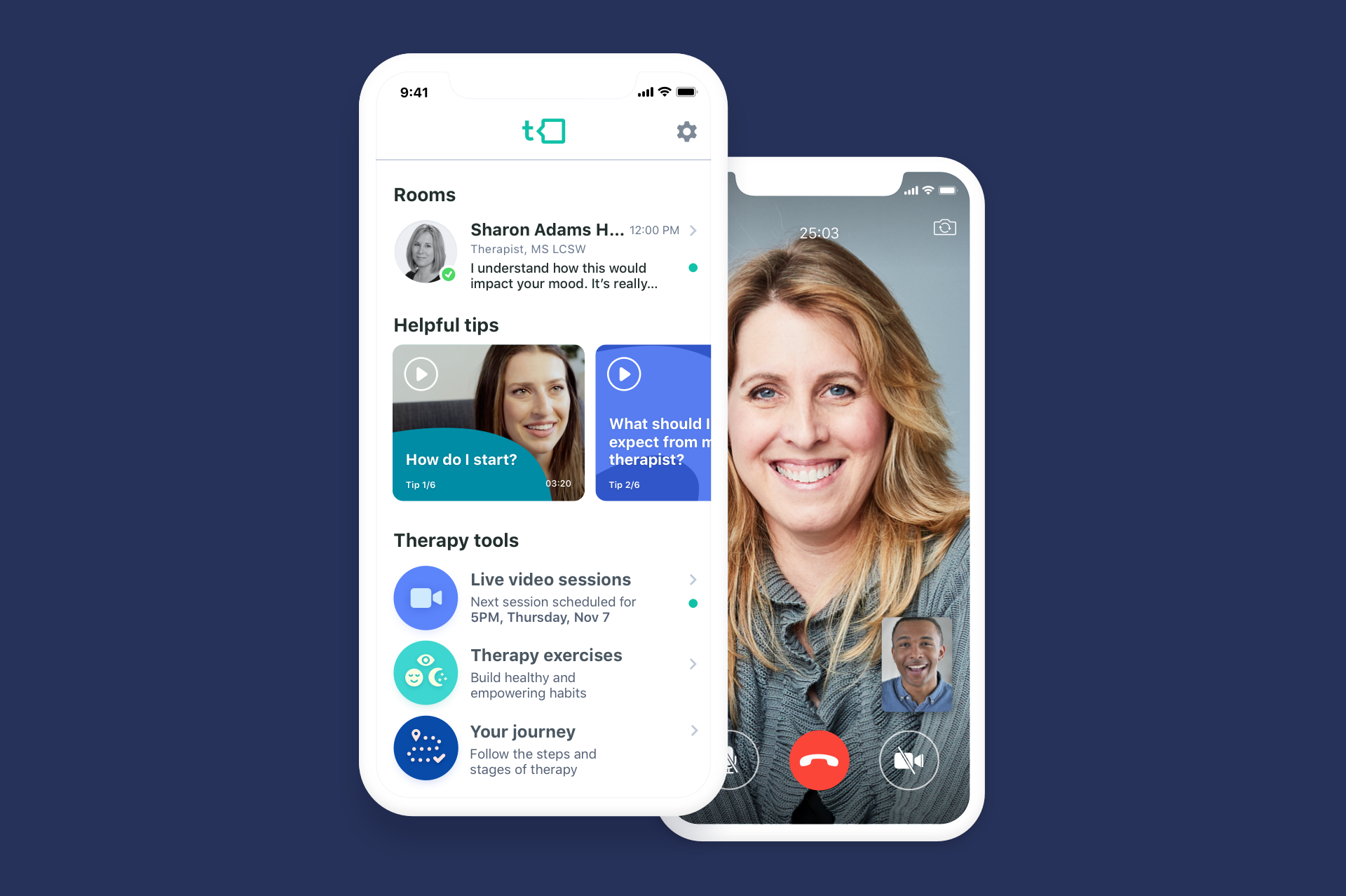 Cigna adds Talkspace to provide members with text-based therapy